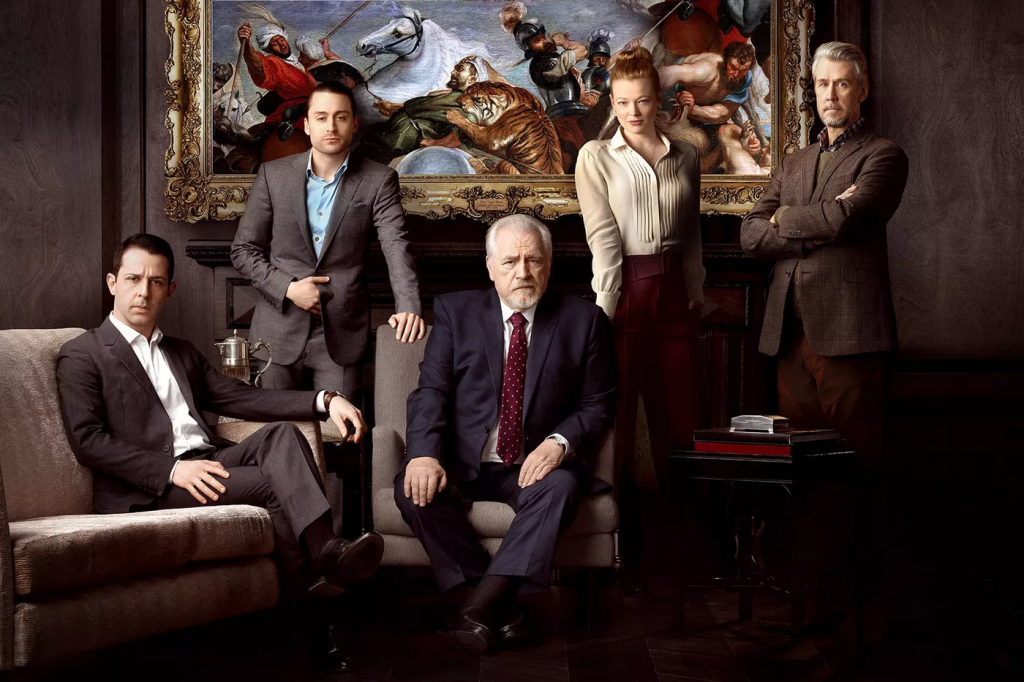 Top Best 10 TV Shows and Movies About Money, Finance, and Business