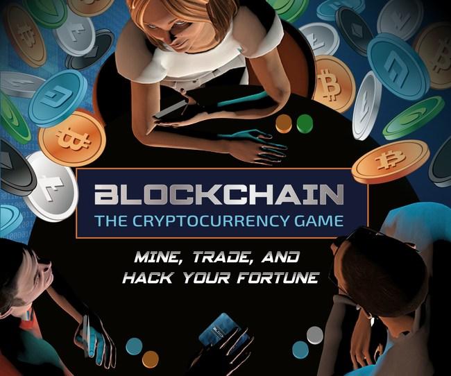 Best First Blockchain-Based Game Idea Platform Launch in 2021