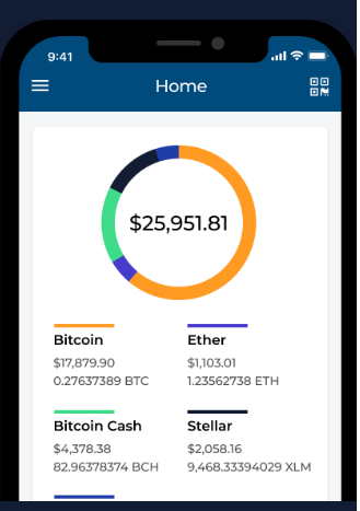 20 Cryptocurrency and Bitcoin Wallets in 2020