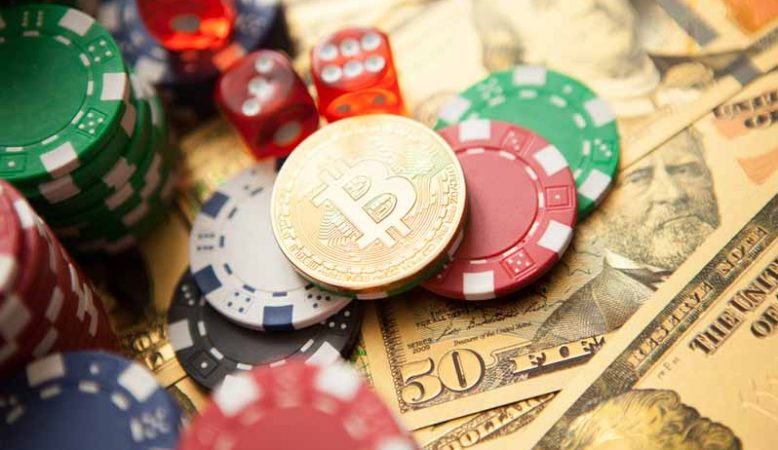 Best Cryptocurrency Online Casino/Gambling Sites