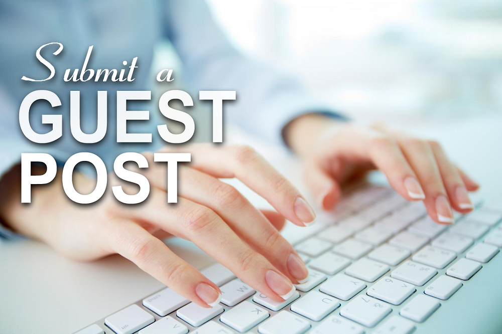 Submit Your Tech Guest Post