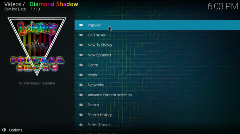 Best 20 Kodi Addons for Movies and TV Shows