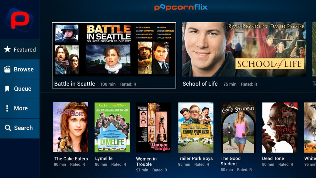 16 123Movies Alternatives for Watching Movies Online