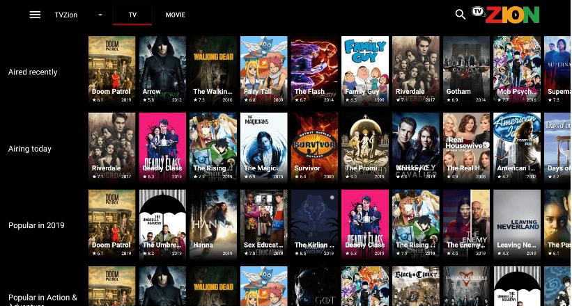7 Top Best Oreo TV Alternatives in 2021